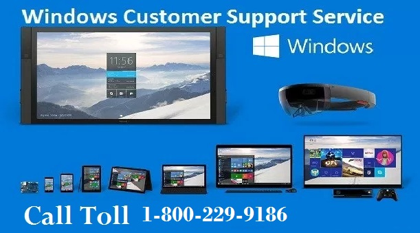 Windows-Customer-Service-number