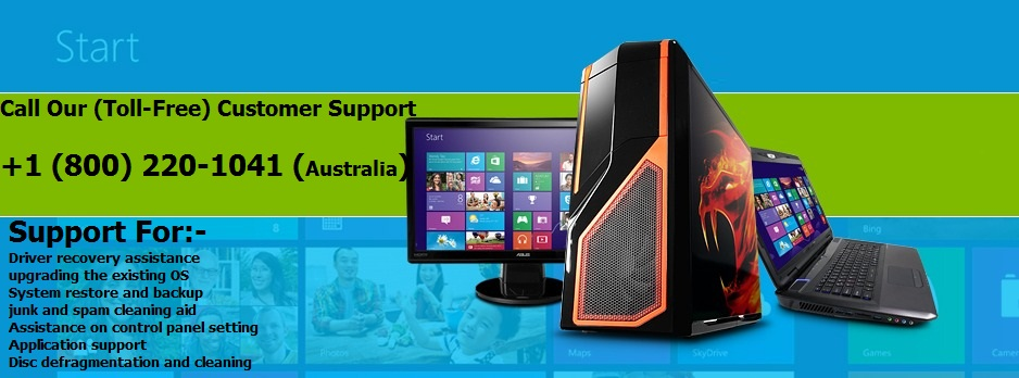 Windows Technical Support Phone Number Australia